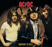 """""""HIGHWAY TO HELL"""" AC/DC"""
