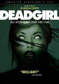 DEADGIRL DVD