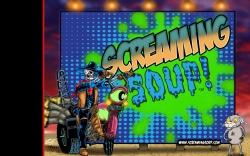 ScreamingSoupWallpaperCopyright2014RoadsideWidescreen