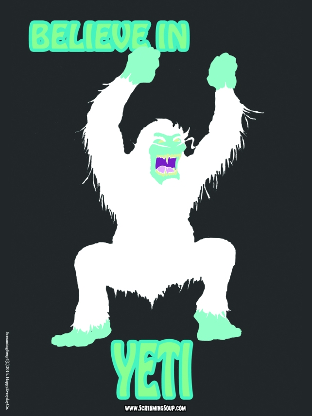 rectanglemagnetCopyright2014ScreamingSoupCryptozooYeti