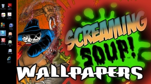 ScreamingSoupWallpapers