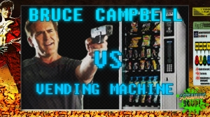 screamingsoip presents bruce vs vending machine