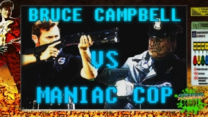 screamingsoup presents bruce campbell vs maniac cop
