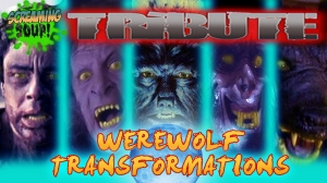 TributeWerewolfTransformations