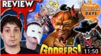 5 goobers