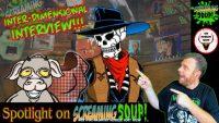 5 horror show